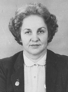 Pavlova  Galina 1987-1988 (2 direktotr)