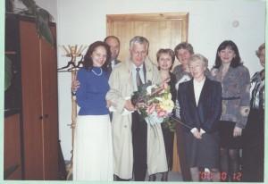 Raimond Pauls 2000